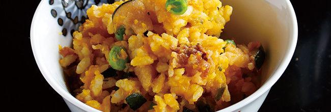 西海の郷土料理「ぼうふらずうし」。暮らす土地の食文化は、いきいきと、おもしろい!