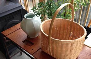 素材の力「竹」その土地に あるもので